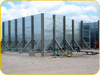 Hester Acoustical Enclosure-Customer Williams/Transco Pipeline